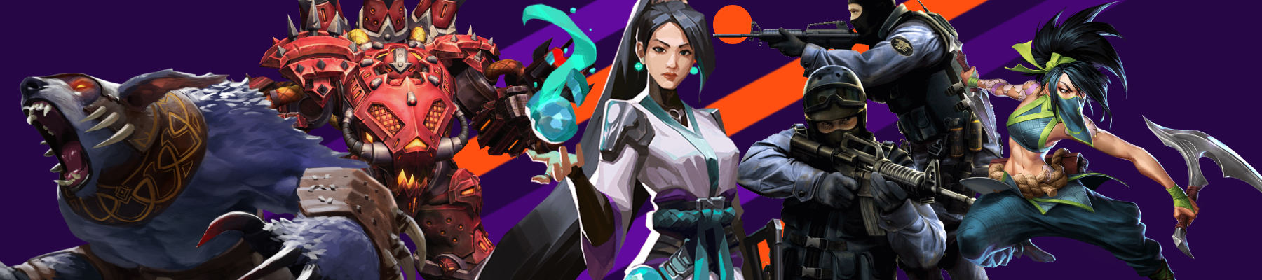 Games Banner Page Main